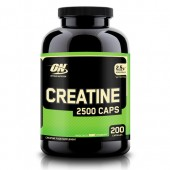 5. ON CREATINE 2500 mg - 200 капсули