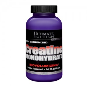3. Ultimate CREATINE - 300 g