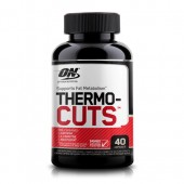 ON THERMO-CUTS - 40 капсули