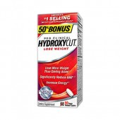 Pro Clinical HYDROXYCUT Lose Weight - 90 капсули