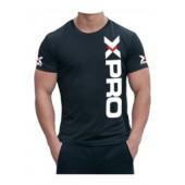 Xpro T-shirt - Black