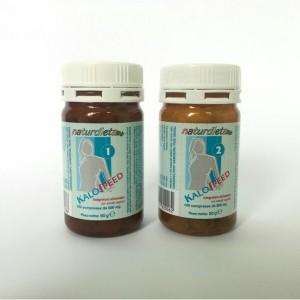 Naturdieta KALOSPEED 1 & 2 - 2 x 100 таблетки