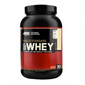 6. ON 100% WHEY Gold Standard - 908 g (2 LB)