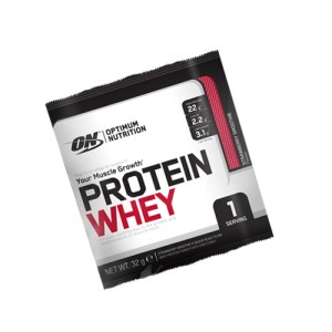 №18 ON PROTEIN WHEY – 32 g / 1 доза