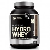 №10 ON Platinum HYDRO WHEY - 1.6 kg (3.5 LB)