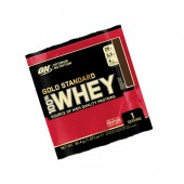 7. ON 100% WHEY Gold Standard – 1 доза