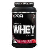 3. Xpro WHEY Complex Protein - 1kg / 31 дози