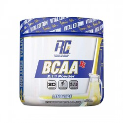 RCSS - BCAA XS™ - 195 g / 30 servings