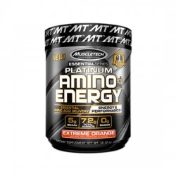 Muscletech - Platinum AMINO ENERGY - 295 g / 30 servings