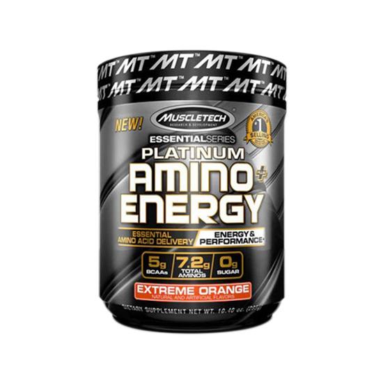Muscletech - Platinum AMINO ENERGY - 295 g / 30 servings