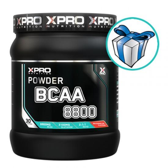 Xpro - BCAA 8800 - 429 g / 30 servings