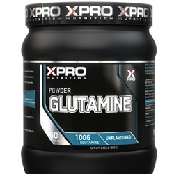 Xpro - GLUTAMINE – 300 g / 60 servings