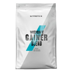 MYPROTEIN - Weight GAINER Blend - 2.5 kg / 25 дози