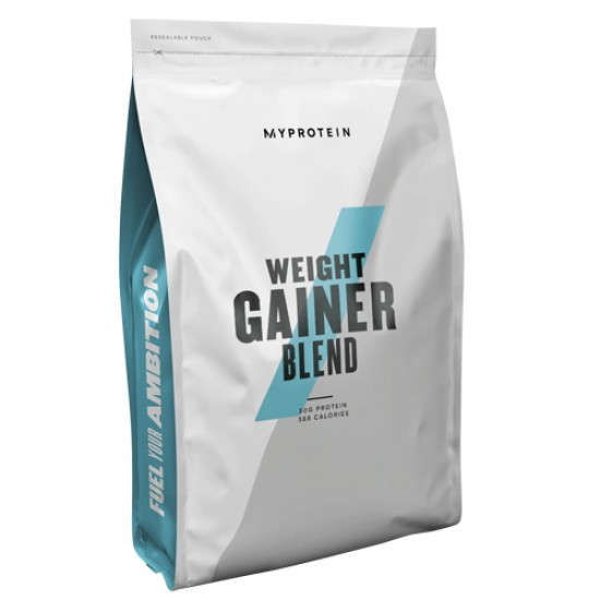 MYPROTEIN - Weight GAINER Blend - 5 kg / 50 дози
