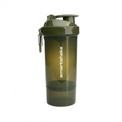SmartShake - Original2Go One 800 ml - Army Green