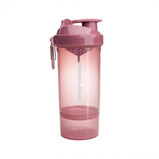 SmartShake - Original2Go One 800 ml - Deep Rose Pink