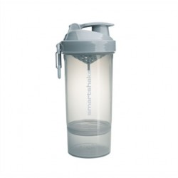 SmartShake - Original2Go One 800 ml - Grey Blue