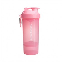 SmartShake - Original2Go One 800 ml - Light Pink