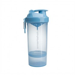 SmartShake - Original2Go One 800 ml - Sky Blue