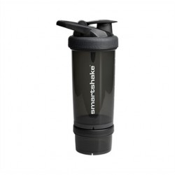 SmartShake - Revive 750 ml - Black