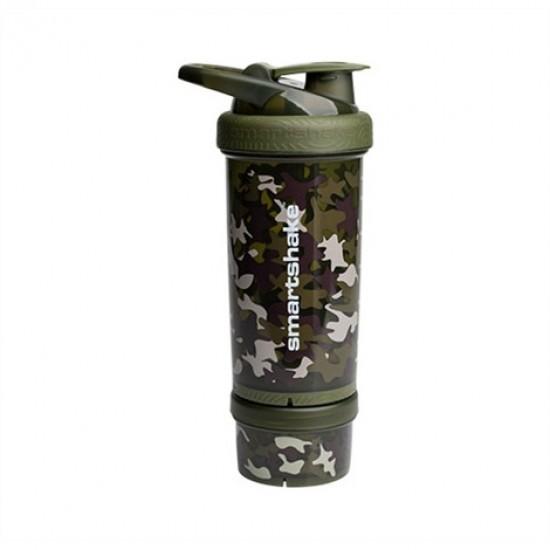 SmartShake - Revive 750 ml - Camo Green