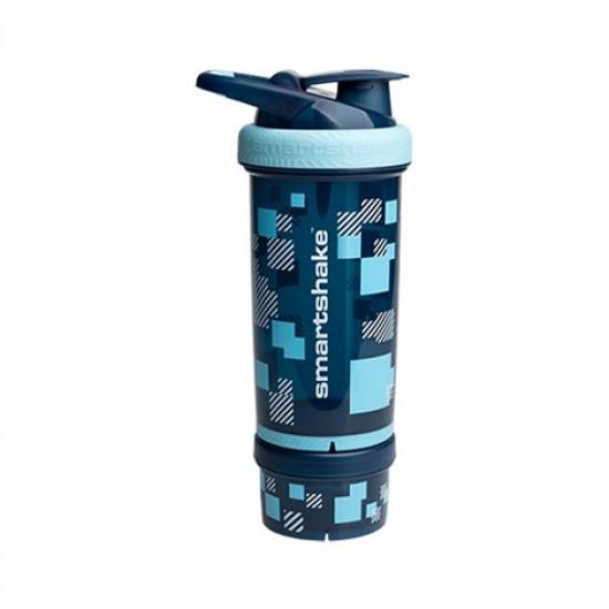 SmartShake - Revive 750 ml - Pixel Blue