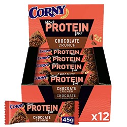 Corny - PROTEIN Bar - 540 g / 12 x 45 g