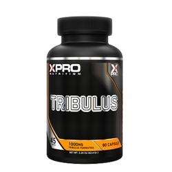 Xpro - TRIBULUS - 90 caps