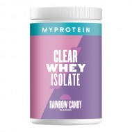 MYPROTEIN - Clear Whey ISOLATE - 500 g / 20 дози