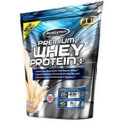 Muscletech - Premium 100% WHEY Protein Plus - 2.72 kg