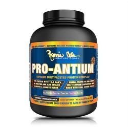 RCSS - PRO-ANTIUM - 2.55 kg (5.6 lbs)