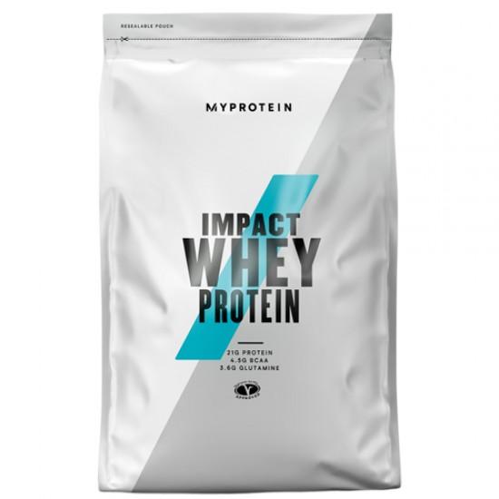 Stack – MYPROTEIN – Impact Whey Protein – 1 kg + MYPROTEIN – CREATINE Monohydrate – 250 g + Xpro BCAA 8800 – 429 g