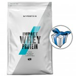 MYPROTEIN - Impact Whey Protein - 2.5 kg / 100 Servings