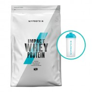 MYPROTEIN - Impact Whey Protein - 1 kg / 40 Servings