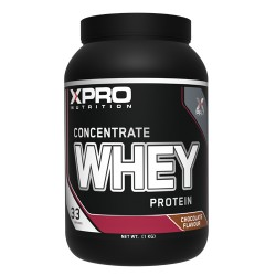 Xpro - WHEY Protein Concentrate - 1 kg / 33 servings