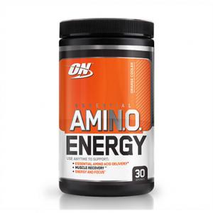 7. ON AMIN.O. ENERGY - 270 g / 30 дози