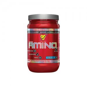 8. BSN AMINO X - 435 g / 30 дози