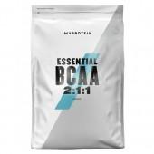 5. MYPROTEIN - Essential BCAA 2:1:1 - 250 g / 50 дози