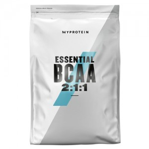 Стак 04 – MYPROTEIN – Impact Whey Protein – 2.5 kg + MYPROTEIN – Essential BCAA 2:1:1 – 250 g + Xpro GLUTAMINE – 300 g + Xpro FISH OIL – 90 капсули