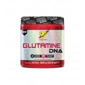 №10 BSN GLUTAMINE DNA - 309 g / 60 дози - неовкусен