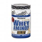 №11. Weider WHEY AMINOS - 300 таблетки / 50 дози