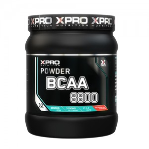 Стак 06 – Xpro WHEY Protein Concentrate – 2.28 kg + Xpro BCAA 8800 - 429 g + MYPROTEIN - L-GLUTAMINE - 500 g