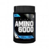 №12. Xpro Premium AMINO 6000 - 200 таблетки / 66 дози