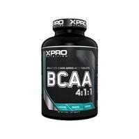 4. Xpro BCAA 4:1:1 - 100 таблетки / 50 дози