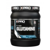 №13 Xpro GLUTAMINE – 300 g / 60 дози – неовкусен