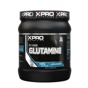 Стак 02 – ON CREATINE – 317 g + Xpro GLUTAMINE – 2 x 300 g (600 g)