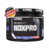 7. Xpro NOXPRO PRE-WORKOUT - 300 g / 25 дози