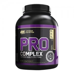 ON PRO COMPLEX GAINER - 2.336 G (5.2 LB)