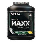 Xpro Premium MAXX – 2,5 kg (5,5 LB)