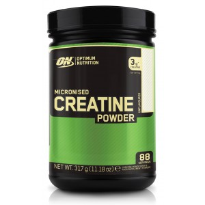 Стак 11 - ON CREATINE - 317 g + Xpro TRIBULUS – 90 капсули